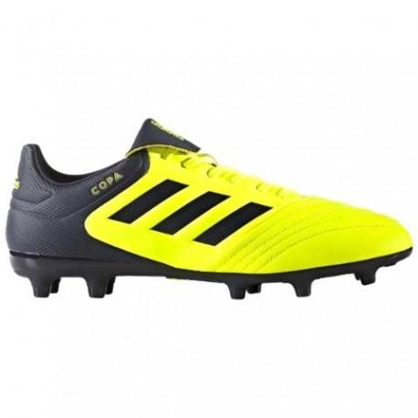 Adidas Scarpa Copa 17.3 Fg Giallo/Nero