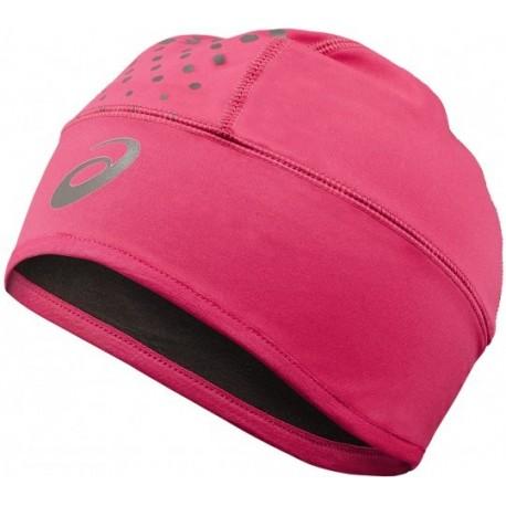 Asics Cuffia W Rn Winter  Cosmo Pink