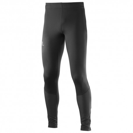 Salomon Pantalone Agile Black