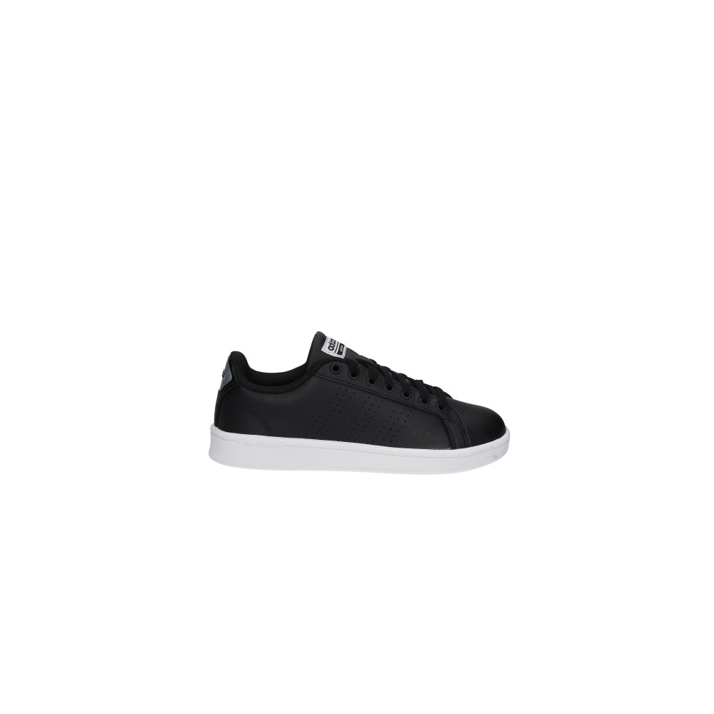 ... Adidas Scarpa Donna Cf Advantage Cl Nero/Silver
