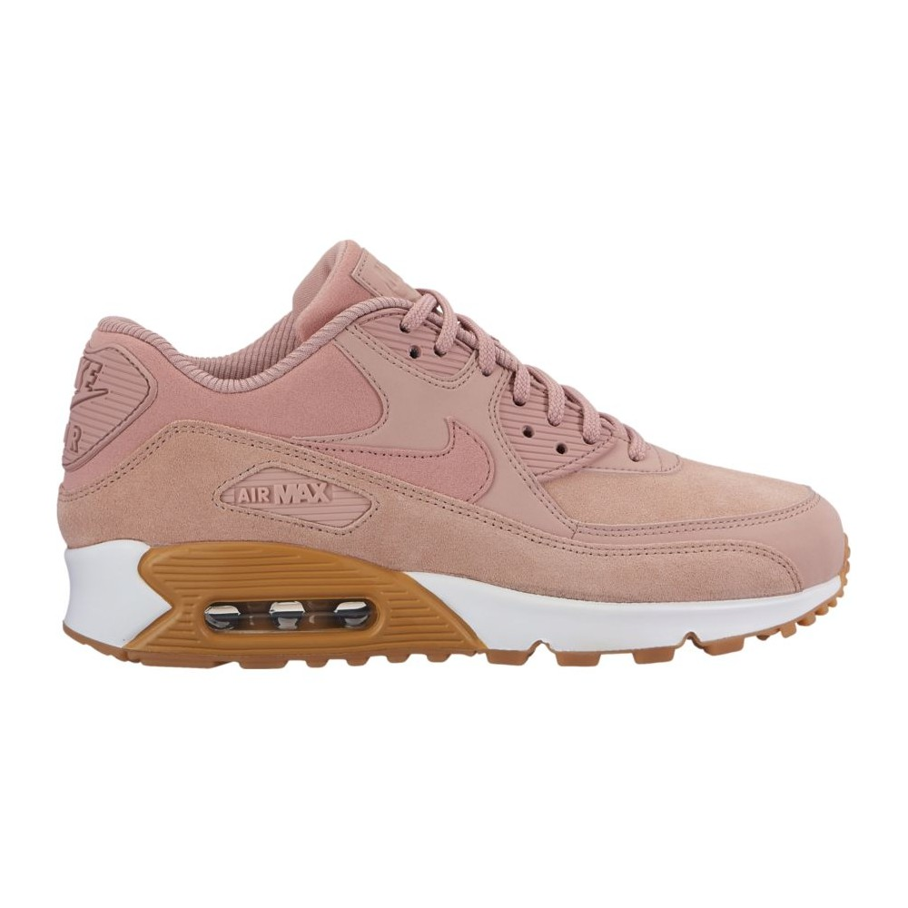 air max donna 90 rosa