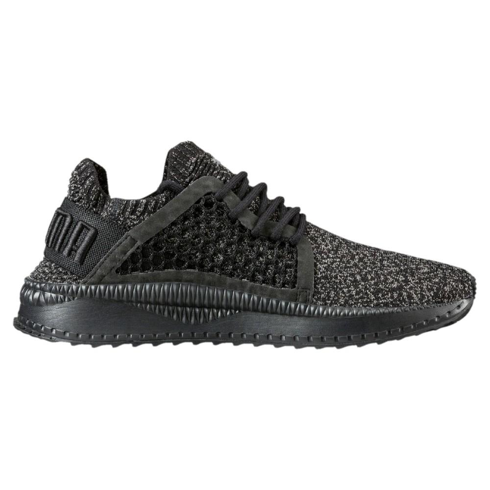 puma alte nere scarpe