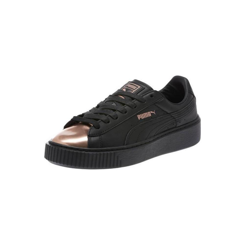 puma scarpe donna platform