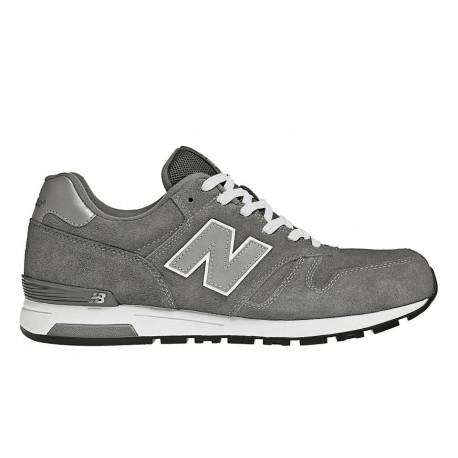 new balance 565 donna grigio
