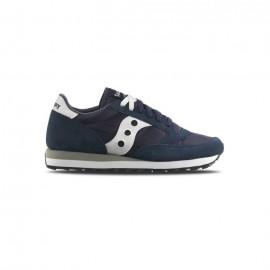 Saucony Sneakers Jazz O Navy Bianco Uomo