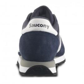Saucony Sneakers Jazz O Navy Bianco Donna