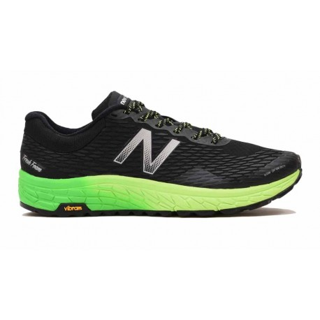New Balance Scarpa Hierrov2 Red Green