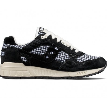 Saucony Shadow Original 500 HT Donna Nero/Bianco