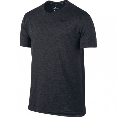 Nike T-Shirt Hpr Dry Train Black/Anthracite