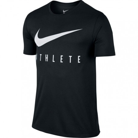 Nike T-Shirt Unisex Athlete Db Train Black