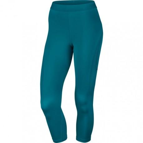 Nike Tight Hprcl  Donna Blu