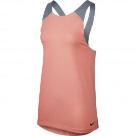 Nike Canotta Donna Loose Rosa