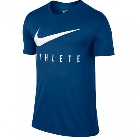 Nike T-Shirt Dry Tee Royal