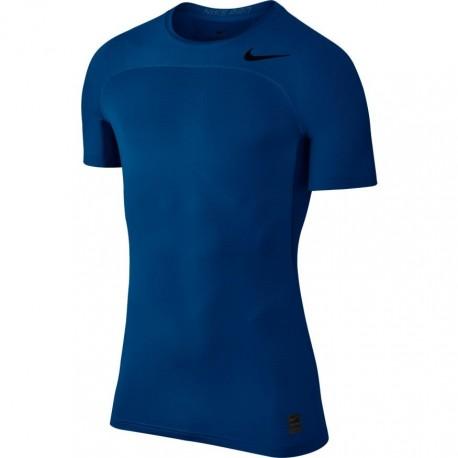 Nike T-Shirt Swoosh Hprcl Unisex Royal