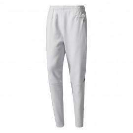 Adidas Pantalone Zone 2 Grigio