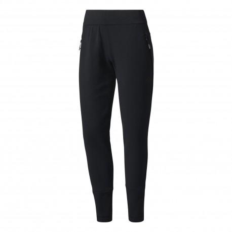 Adidas Slim Pant Zone  Donna Nero