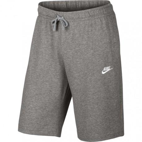 Nike Short Unisex Nsw Club Grigio