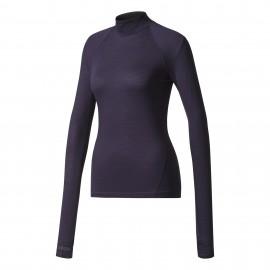 Adidas T-Shirt Donna Blu