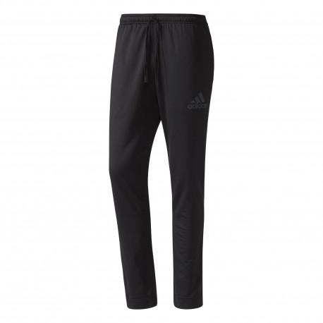 Adidas Pantalone Clima Nero
