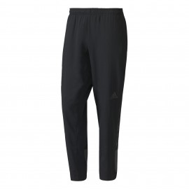 Adidas Pantalone Train Nero