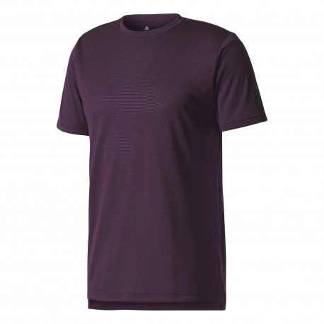 Adidas T-Shirt Train Unisex Rosso