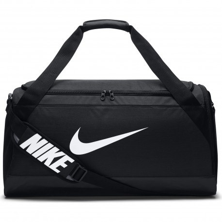 Nike Borsa Brasilia Medium Black