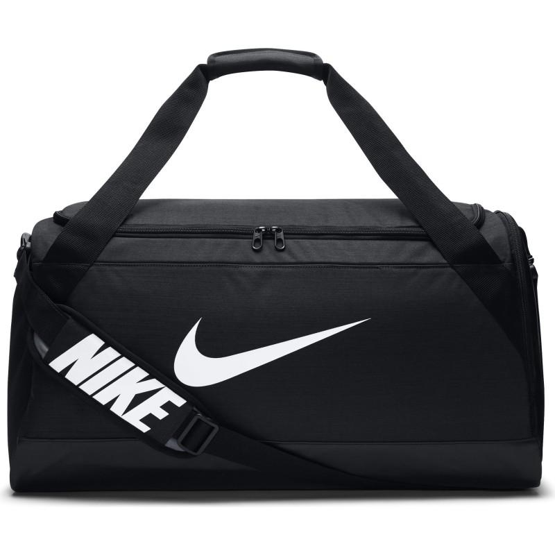 3ebe0b5ea9 Nike Borsone Palestra Brasilia Duff Nero - Acquista online su Sportland