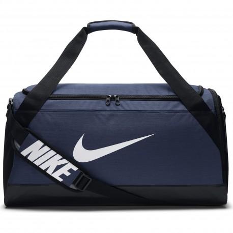 Nike Borsa Brasilia Duff  Grigio