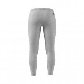 Adidas Leggings Donna Grigio/Blu