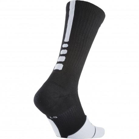 Nike Calza Basket Elite  Nero/Bianco