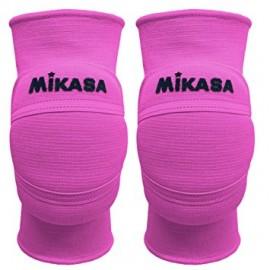 Mikasa Ginocchiera Volley Premier Fuchsia/Black