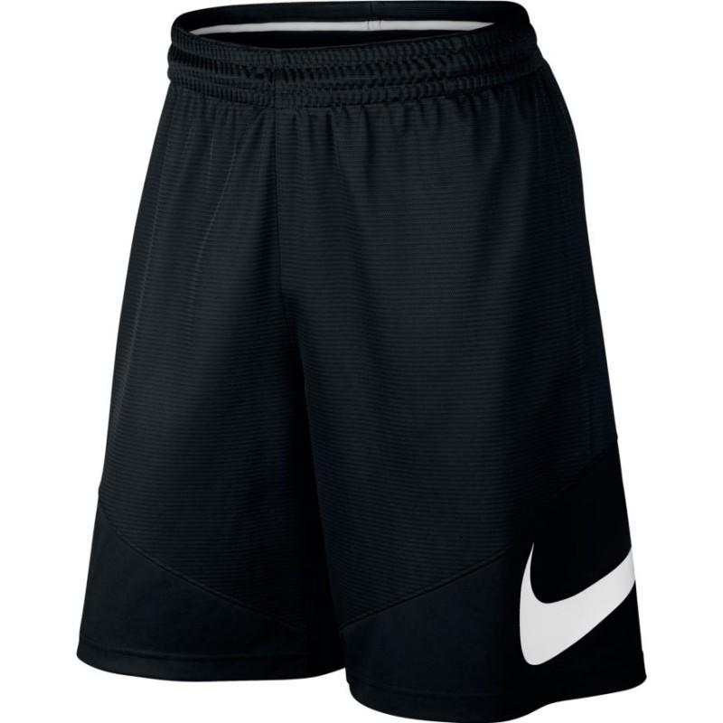 size 40 67785 b3b51 Nike Short Basket Hrb Nero Bianco