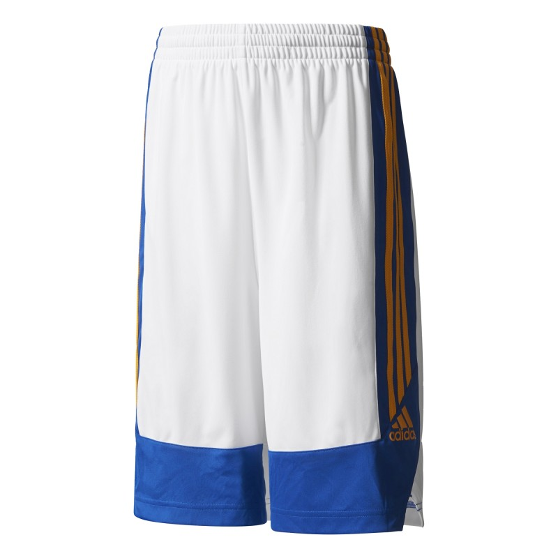ADIDAS short bambino poly commander bianco royal az3516 - Acquista ... 1e973f1f263f