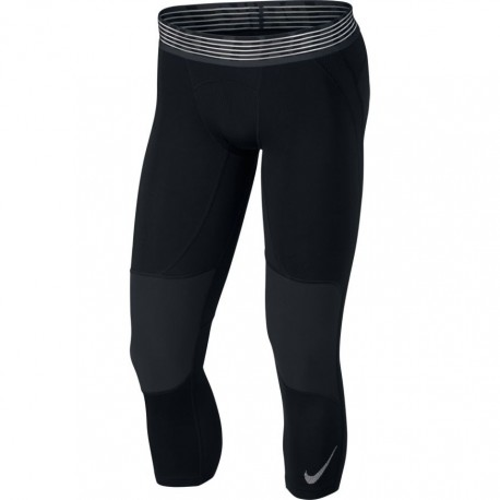 Nike Tight 3qt Dry Black