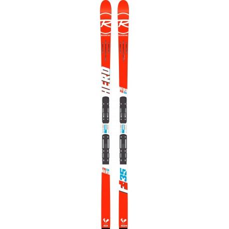 Rossignol Sci Hero Fis Gs (R21 Wc)
