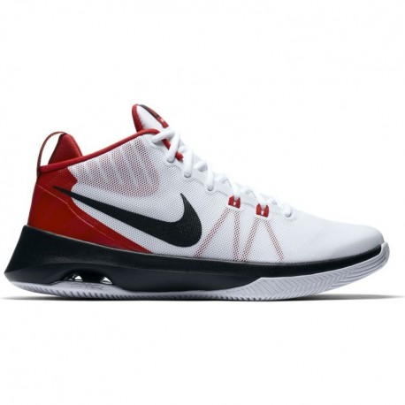 Nike Air Versitile Bianco/Rosso