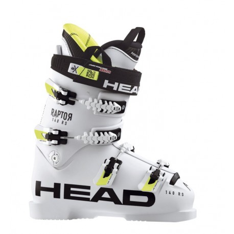 Head Scarpone Raptor 140 Rs White