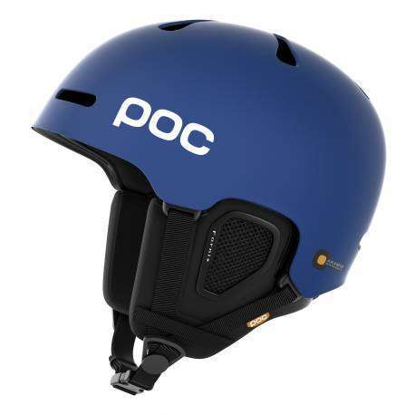 Poc Casco Fornix   Basketane Blue