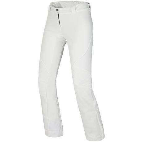 Dainese Pantalone Donna 2° Skin White