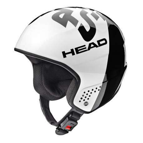 Head Casco Fis Stivot Race Carbon Rebels