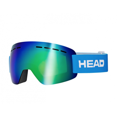 Head Maschera Solar Fmr Blue