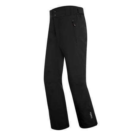 Zerorh+ Pantalone Sci Logic Black