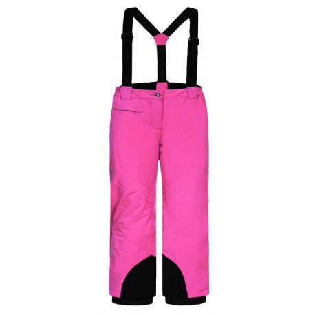 Icepeak Pantalone Girl Nigella Pink Neon