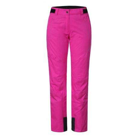 Icepeak Pantalone Donna Karla Cranberry