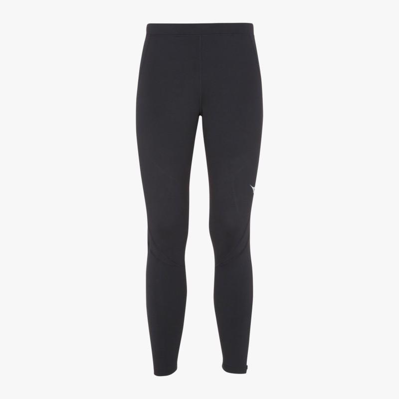 Diadora Pantalone Run Stc Win Filament Nero