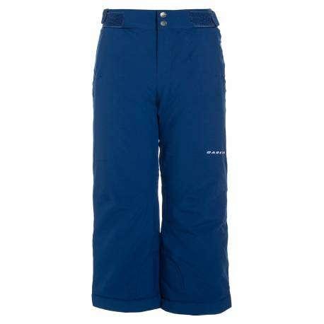 Dare2be Pantalone Boy Oxford Blue Oxford Blue