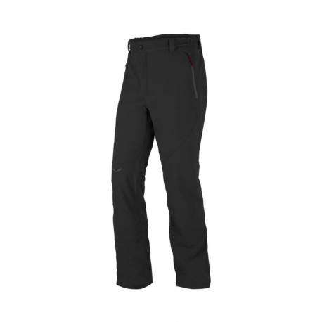 Salewa Pantalone Puez Black Out