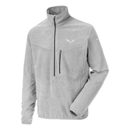 Salewa Microfleece Selva Alloy