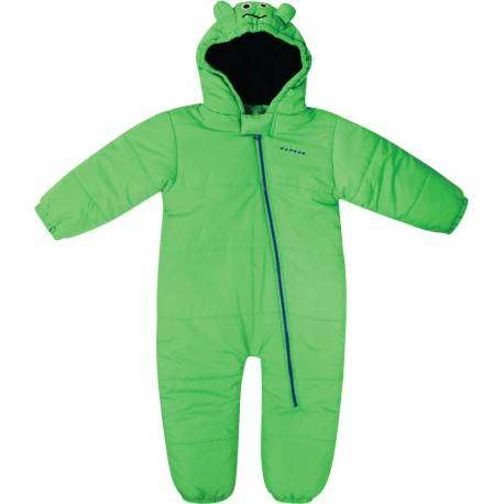Dare2be Tuta Baby Break The Ice Acid Green