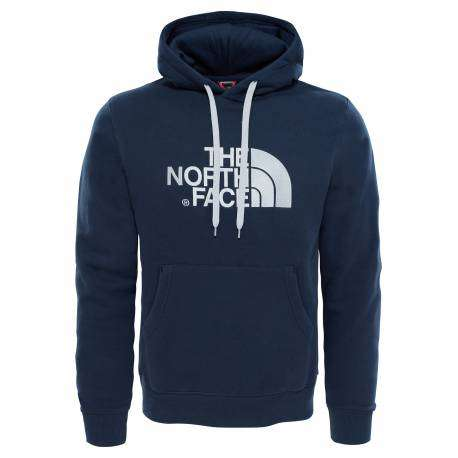 The North Face Felpa Drew Peak Urban Navy
